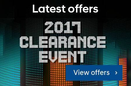 VIEW OUR LATEST OFFERS Promotion