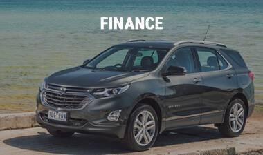 Booran Motors Finance