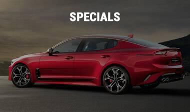 Booran Motors Special Offers