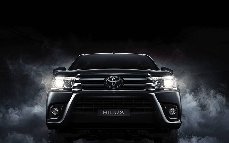 Hilux-Banner image