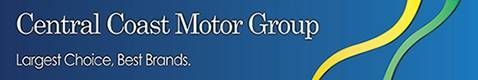Central Coast Motor Group North Gosford Logo