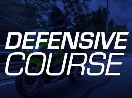 Defensive Riding Course
