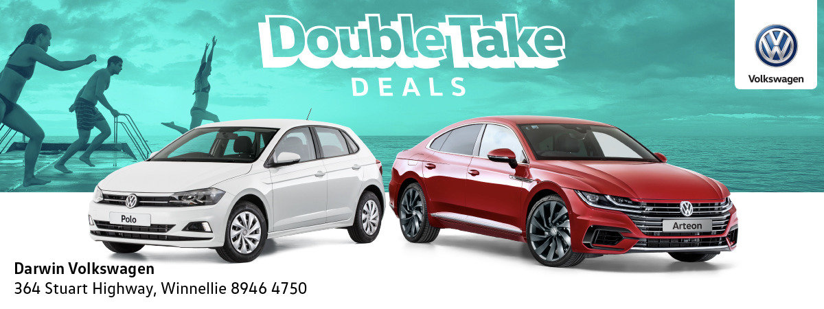 Quality New And Used Cars Winnellie Darwin Motor Group