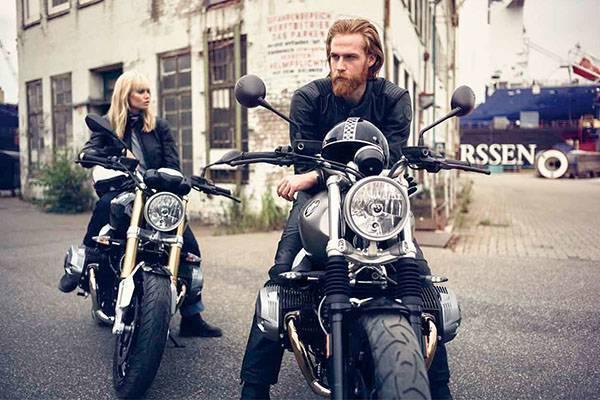Frankston BMW Motorrad Welcome