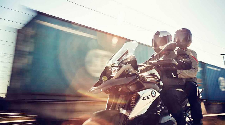 Frankston BMW Motorrad