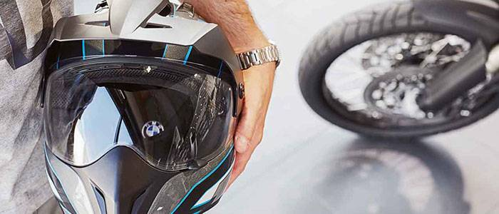 Frankston BMW Motorrad Parts