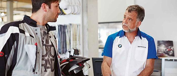 Frankston BMW Motorrad Careers