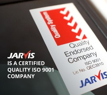 Engineered for the Extraordinary. Book a Test Drive at Jarvis Ford