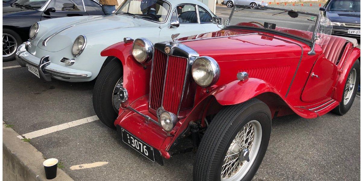 blog large image - Gilbert's Motoring Festival