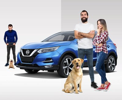Nissan Future Value image