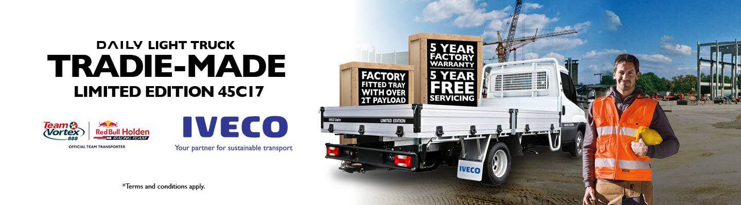 Iveco Dealer Laverton North Vic Adtrans Truck Centre Iveco