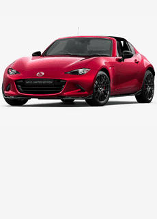 Register your interest now at Glendale Mazda