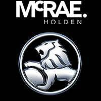 McRae Motors Holden