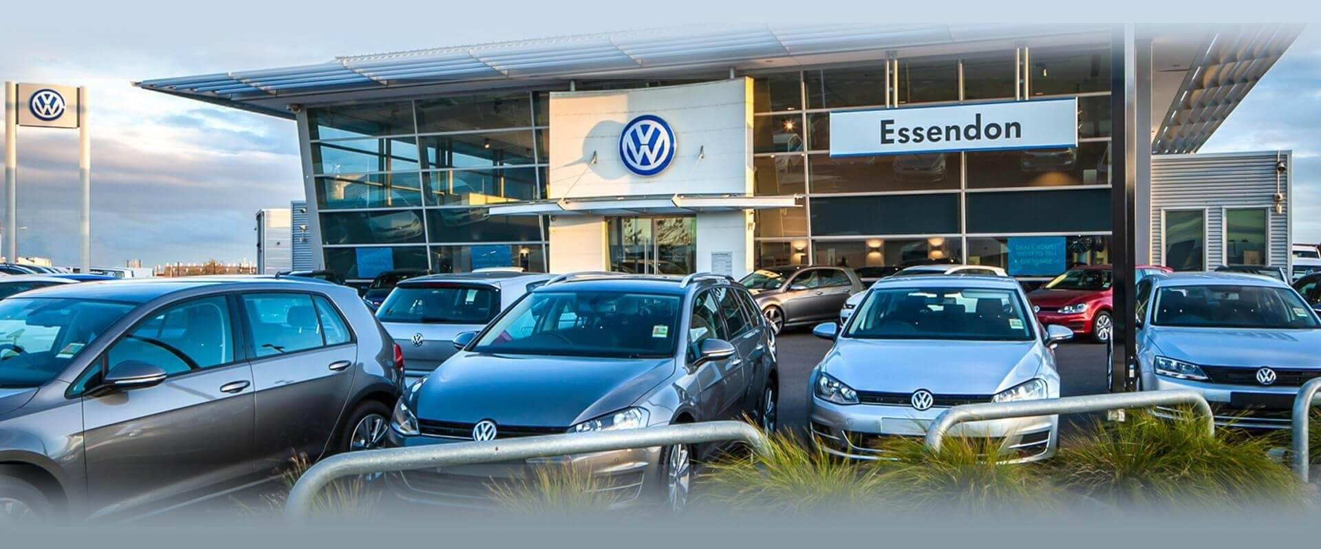 Essendon Volkswagen