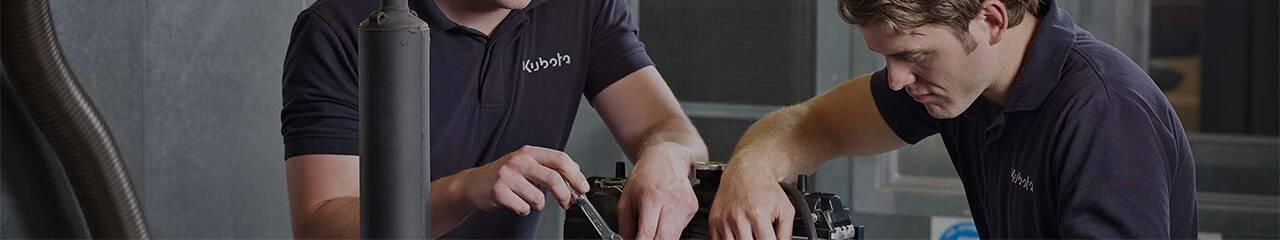 Kubota Service