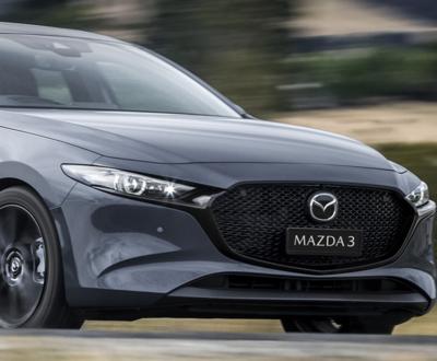 Mazda 3 Perth image