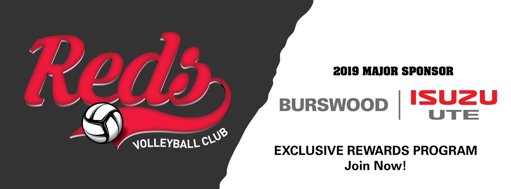 Burswood Isuzu UTE | Reds Sponsorship