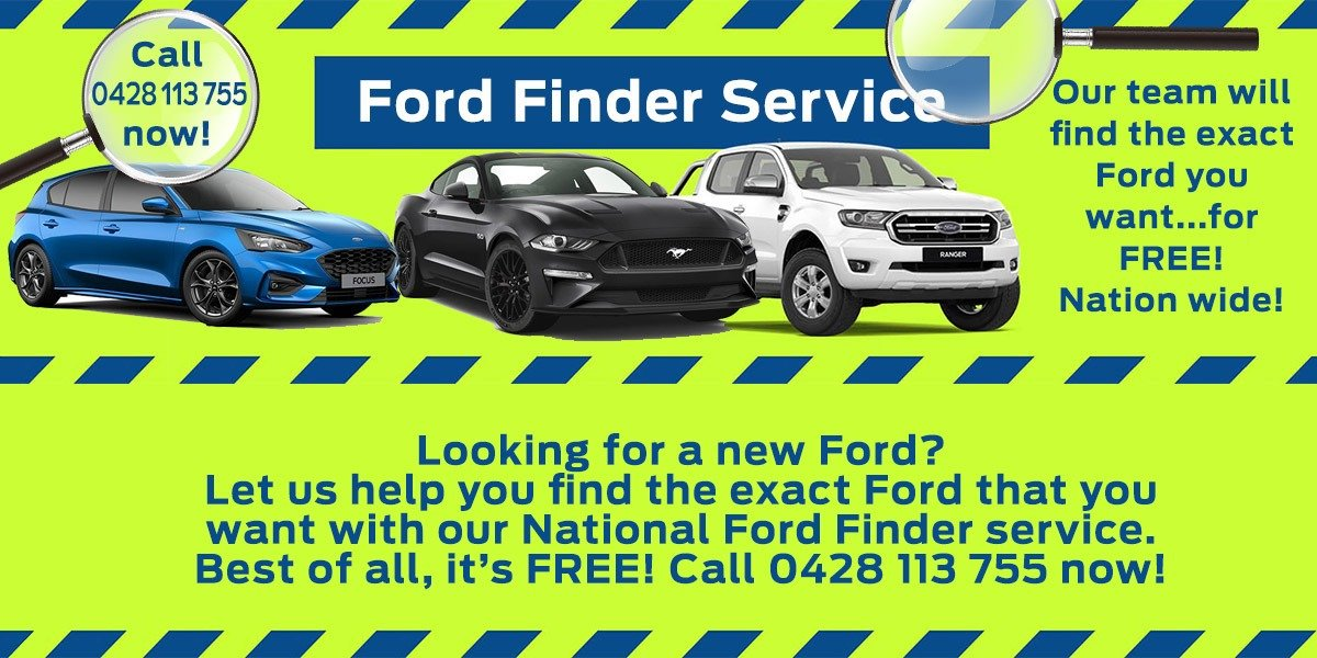 blog large image - Ford Stock Finder Service - Looking for a Ford and can't find what you are looking for?