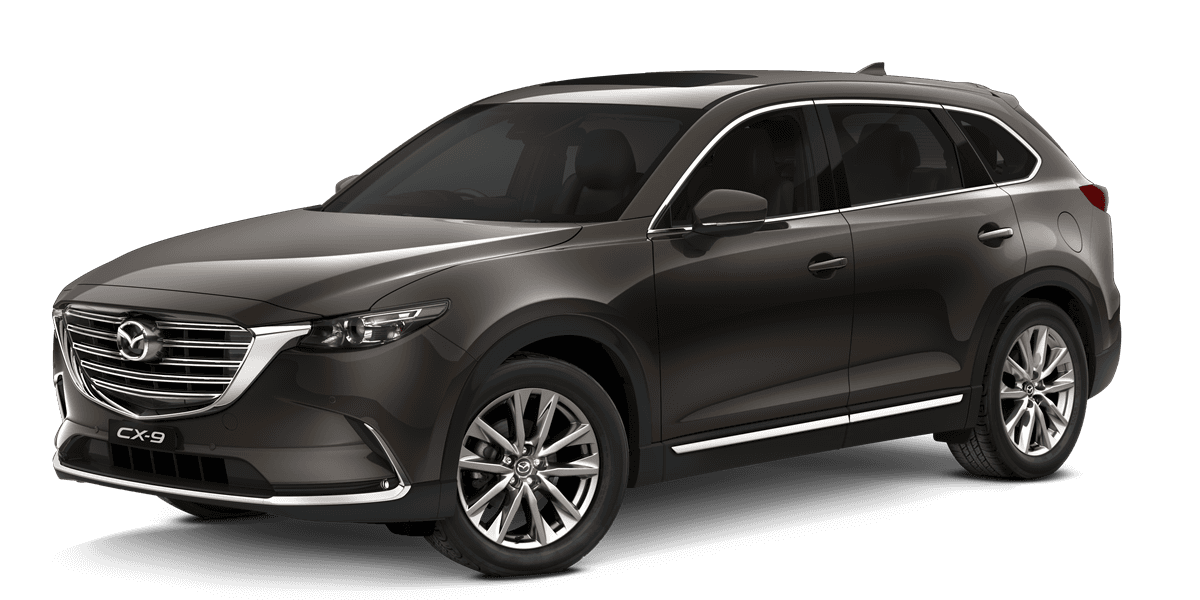 blog large image - Although No Bigger, The New Mazda CX-9 is Better Than Ever