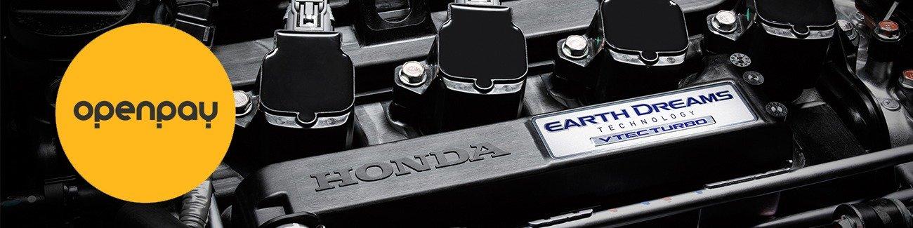 Wangara Honda - Openpay Service