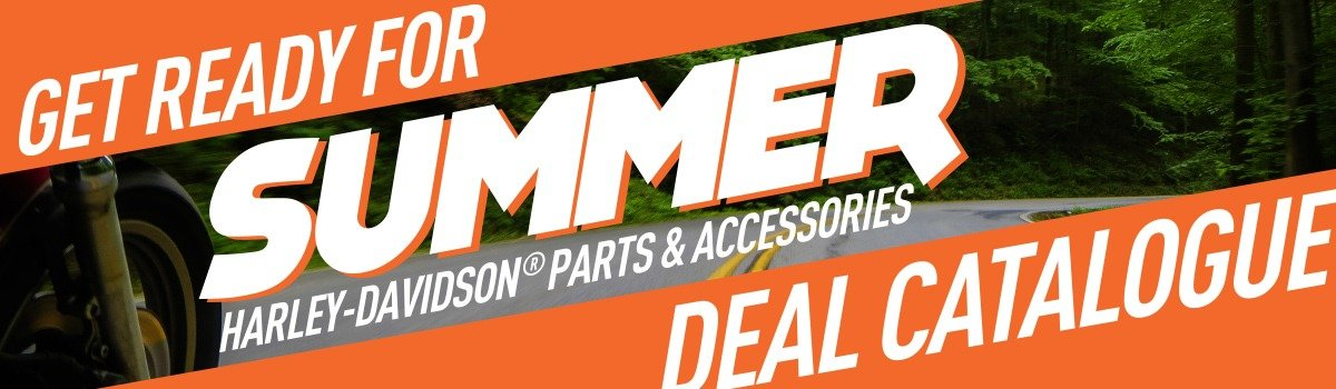 Get Ready For Summer Catalogue Is Live! Large Image