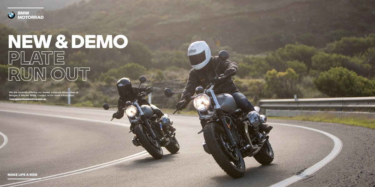 blog large image - BMW New and Demo Bike Plate Run Out
