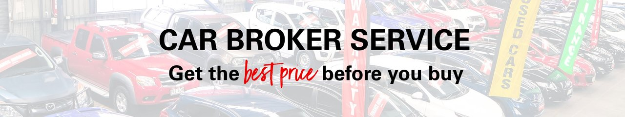 Brisbane Auto Group vehicle brokerage service