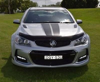 2015 Holden Commodore SS-V Redline VF II image