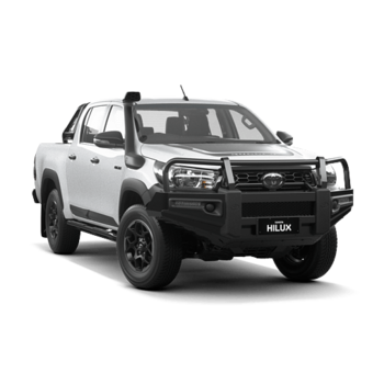 2019 HiLux 4x4 Rugged Small Image