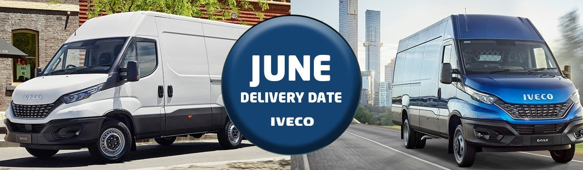Iveco June Delivery Promo Large Image