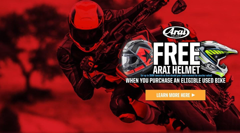 arai-free-helmet
