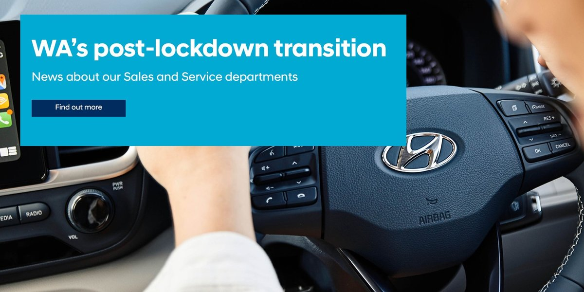 blog large image - Post-lockdown transition plans: our showroom has re-opened