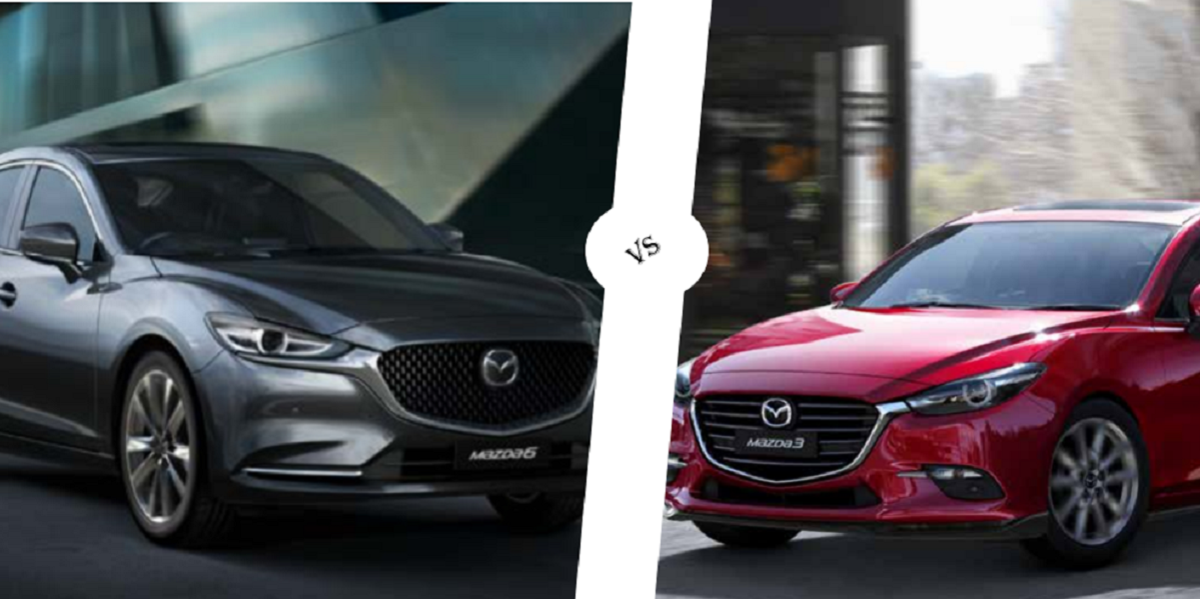 blog large image - Mazda 3 vs Mazda 6: Which One's For You?