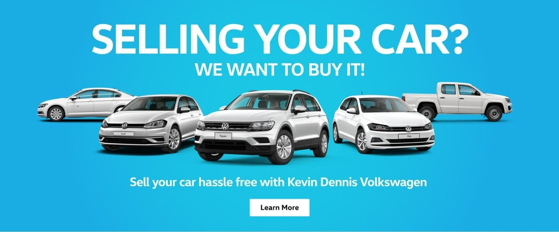 Selling Your Car?