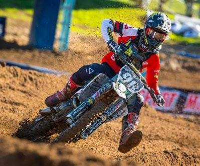 Ryan Sipes Husqvarna motorcycles Rock Star Energy Dirt Motocross Flat trak Ducati Rossi Red Bull Factory Racing image