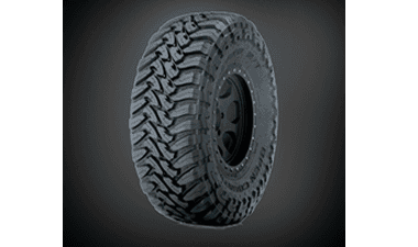 Isuzu Motor Sports Tires