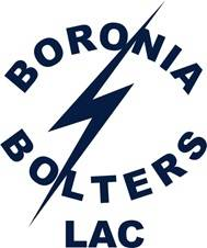 Boronia Bolters Little Athletics Club