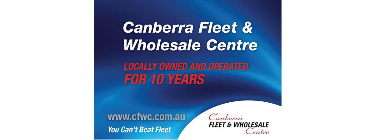 Canberra Fleet And Wholesale Used Cars