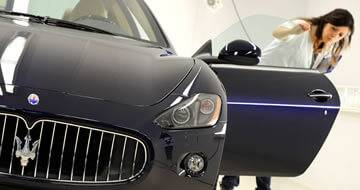 Maserati Finance