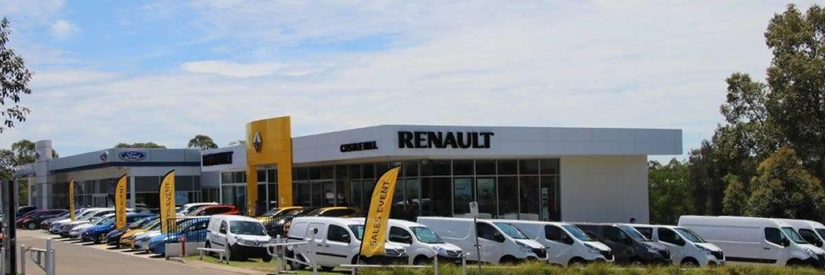 Castle_Hill_Renault_ Sydney_Service