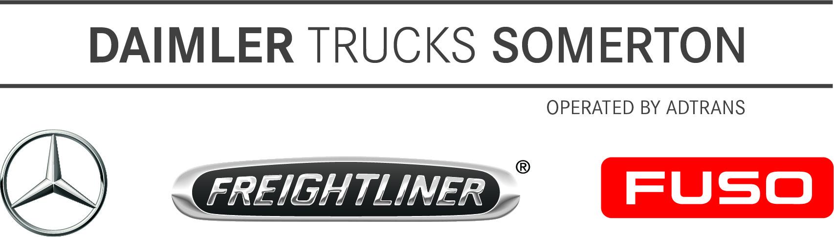 Somerton Trucks