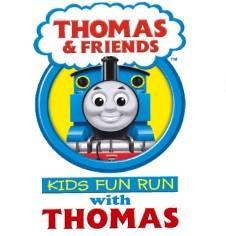 inaugural Kids Fun Run