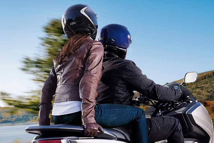 Let the team at Springwood Honda find the right finance deal to suit your motorcycle needs.