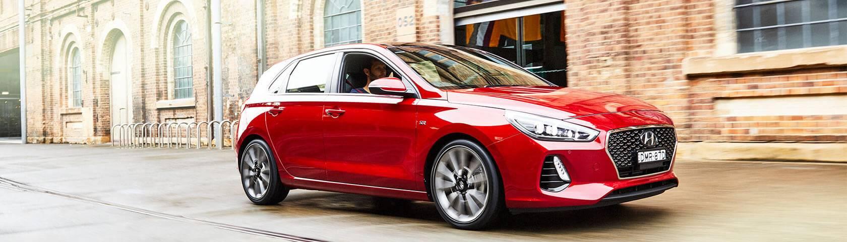 Hyundai Reinvented i30