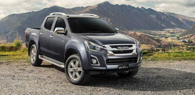 Why Use Isuzu Parts?