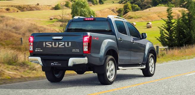 Isuzu Ute Vehicle Finance Bibra Lake Wa Major Motors