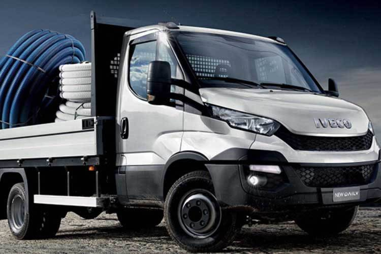 Let Westar Iveco Daily find the right finance deal for you.
