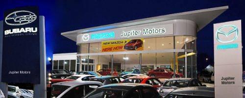 Jupiter Motors Wagga Wagga