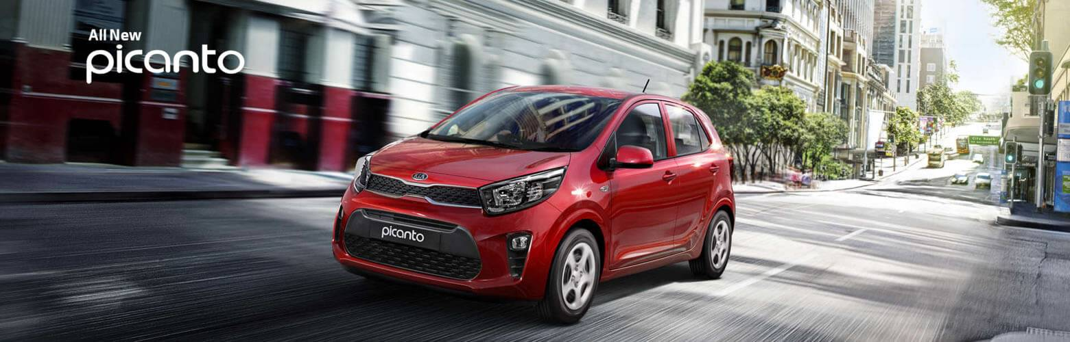 Kia All-New-Picanto