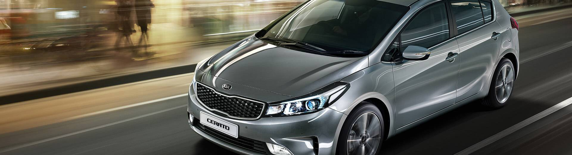Finance Bunbury Kia